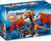 фото Конструктор Playmobil Азиатский дракон Огненный дракон 5483pm