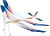 фото Конструктор ZT Model Планер Боевой ястреб II AA04101