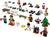 фото Конструктор LEGO City Новогодний календарь 60024