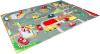 фото Игровой коврик с 2 машинами Ferrari Kids Bburago 18-31279