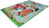 фото Игровой коврик с машиной Ferrari Bburago 18-31235