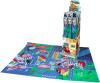 фото Majorette Игровой коврик + машинка + дорожные знаки 3315981