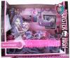 фото Monster High Cпальня Mattel Y7714