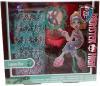 фото Monster High Душевая комната Mattel Y7715