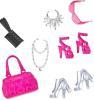 фото Набор аксессуаров Mattel Barbie Модная штучка BTN44