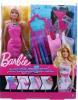 фото Набор одежды Mattel Barbie Модная дизайн-студия X7892