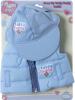 фото Набор одежды Me to You Жилет с кепкой Тедди G01Q5741