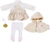 фото Набор одежды Zapf Creation Baby Annabell Зимняя одежда принцессы 792-063