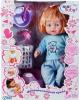 фото Кукла Baby Toby с аксессуарами 624427