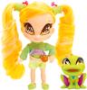 фото Кукла Bandai PopPixie и питомец Chatta with Frog 12 см 22232