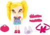 фото Кукла Bandai PopPixie Вечеринка Chatta 12 см 22302