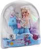 фото Кукла Defa Lucy Маленькая принцесса с лошадью 61008