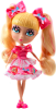 фото Кукла Jada Toys Cutie Pops Шиффон в розовом 26 см 96651