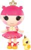 фото Кукла Lalaloopsy Littles Балерина 18 см 592025