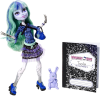 фото Кукла Mattel Monster High 13 Желаний Твайла Y7708