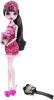 фото Кукла Mattel Monster High Смертельно уставшие Дракулаура X4515