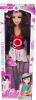 фото Кукла Shantou Gepai Merry 55 см 625278