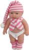 фото Кукла Shantou Gepai Пупс Счастливый малыш 24 см 622974