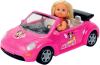 фото Кукла Simba Еви Minnie Mouse в кабриолете 5747742