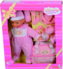 фото Кукла Simba Пупс с аксессуарами 30 см 5091956