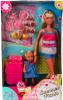 фото Кукла Simba Штеффи и Еви на пикнике 5736579