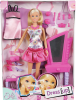 фото Кукла Simba Штеффи с зеркалом + аксессуары 29 см 5730747