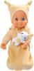 фото Кукла Smoby Minikiss с кроликом 27 см 160154
