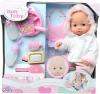 фото Кукла TongDE Baby Toby 36 см 33003
