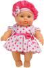 фото Кукла Весна Карапуз 14 девочка 20 см С2199