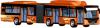 фото Автобус Majorette Городской 1:100 2053181