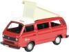 фото Автомобиль Schuco Volkswagen T3 Bus 1:87 452587200