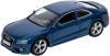 фото Автомобиль Bburago Audi A5 1:32 18-43008
