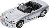 фото Автомобиль Bburago Dodge Viper SRT-10 1:24 18-22058