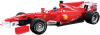 фото Автомобиль Bburago Ferrari F10 1:32 18-44021