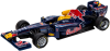 фото Автомобиль Bburago Формула-1 Red Bull D-C RB9 1:64 18-59111
