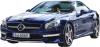 фото Автомобиль Bburago Mercedes-Benz SL 65 AMG Hardtop 1:24 18-21066