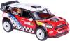 фото Автомобиль Bburago Mini WRC Team (2012) 1:32 18-41043