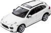 фото Автомобиль Bburago Porsche Cayenne Turbo 1:24 18-21056