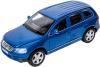 фото Автомобиль Bburago Volkswagen Touareg 1:24 18-22015