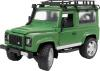 фото Автомобиль Bruder Land Rover Defender 1:16 02590