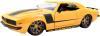 фото Автомобиль Jada Toys Chevy Camaro Lopro (1968) 1:18 96625