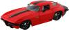 фото Автомобиль Jada Toys Chevy Corvette Stingray (1963) 1:24 96808