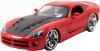 фото Автомобиль Jada Toys Dodge Viper SRT10 (2008) 1:24 96805
