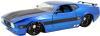 фото Автомобиль Jada Toys Ford Mustang (1973) 1:24 96764