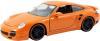фото Автомобиль Jada Toys Porsche 911 Turbo (2007) 1:24 96765