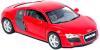 фото Автомобиль KINSMART Audi R8 1:36 KT5315W