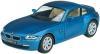 фото Автомобиль KINSMART BMW Z4 Coupe 1:32 KT5318W