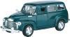 фото Автомобиль KINSMART Chevrolet Suburban Carryall (1950) 1:36 KT5006