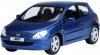 фото Автомобиль KINSMART Peugeot 307 XSI 1:32 KT5079
