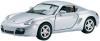 фото Автомобиль KINSMART Porsche Cayman S 1:34 KT5307W